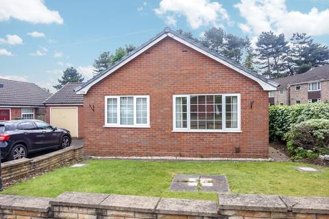 2 bedroom detached bungalow for sale - Gibbons Road, Off Sherifoot lane