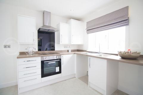3 bedroom mews for sale - Cherwell Drive, Off Western Way