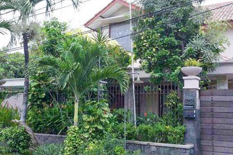 4 bedroom house - Jl. Kayu Putih Selatan, Jakarta Timur