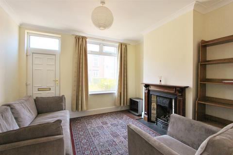 2 bedroom terraced house to rent - Tullibardine Road, Sheffield, S11 7GL