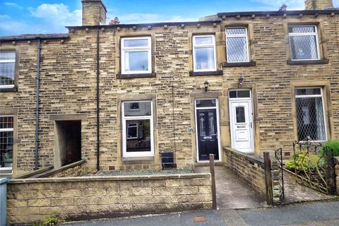 4 bedroom terraced house for sale - Cressfield Road, Lindley, Huddersfield, West Yorkshire, HD3