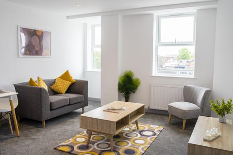 1 bedroom apartment for sale - Tivoli House,City centre, Hull, HU1