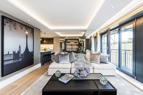 2 bedroom apartment to rent - Kensington Gardens, Bayswater W2