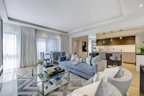 2 bedroom apartment to rent - Kensington Gardens Square, Bayswater W2