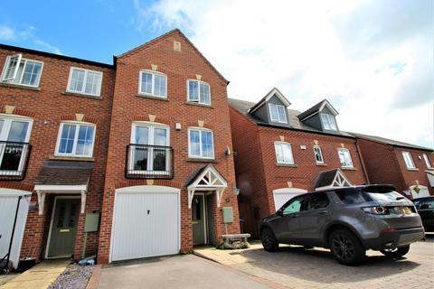 3 bedroom townhouse to rent - Foxwood Drive, Binley Woods, Coventry