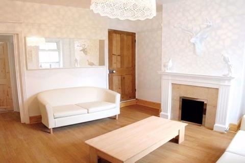 4 bedroom terraced house to rent - Montague Road, Clarendon Park, Leicester, LE2 1TH