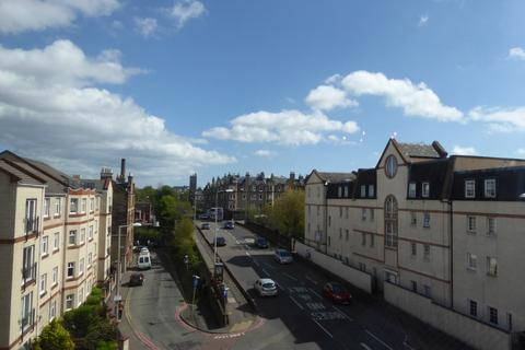 3 bedroom flat - Robertson Avenue, Slateford, Edinburgh, EH11 1PS