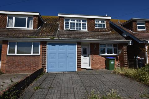 3 bedroom semi-detached house to rent - Rowe Avenue , Peacehaven, East Sussex