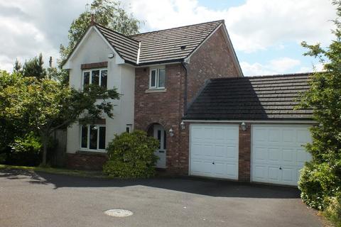 3 bedroom detached house to rent - 1 Barnhill Road, Dumfries. DG2 9HR
