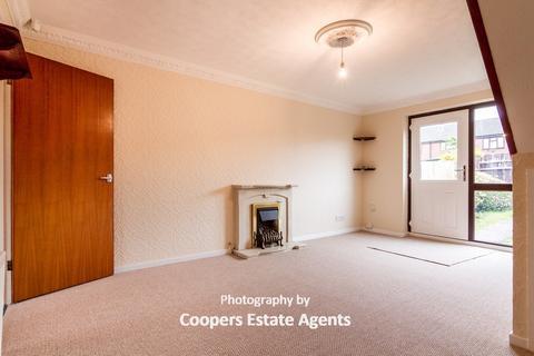 2 bedroom end of terrace house for sale - Hilton Court, Hearsall Lane, Chapelfields
