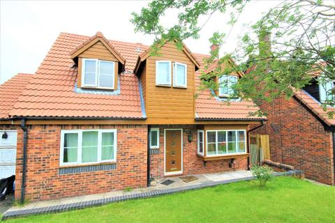4 bedroom detached house for sale - Birches Croft Drive, Macclesfield SK10