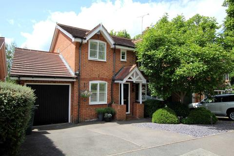 4 bedroom detached house for sale - Morlais, Emmer Green, Reading