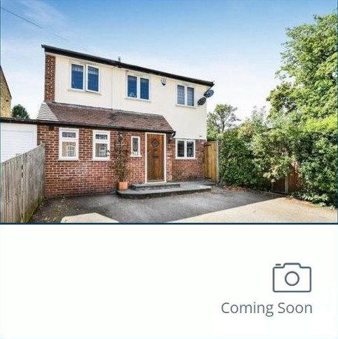 3 bedroom detached house for sale - York Road, New Barnet, EN5