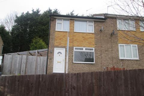 2 bedroom semi-detached house to rent - Botany Avenue, Bradford, BD2
