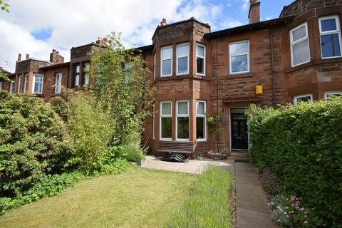 3 bedroom terraced house for sale - Clarkston Road, Netherlee, Glasgow, G44 3QE