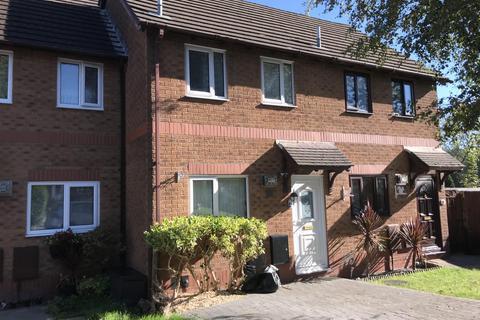 2 bedroom terraced house to rent - St. Michaels Way, Brackla, Bridgend, CF31 2BE
