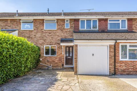 3 bedroom house to rent - Culley Way, Maidenhead, SL6