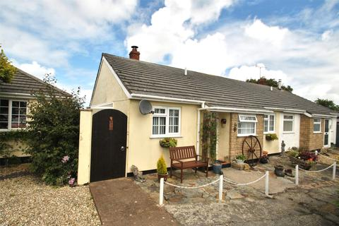 2 bedroom semi-detached bungalow for sale - Abbots Close, Woolsery