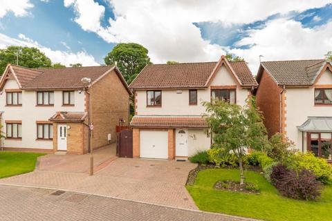 4 bedroom detached house for sale - 198 Guardwell Crescent, Liberton, EH17 7SJ