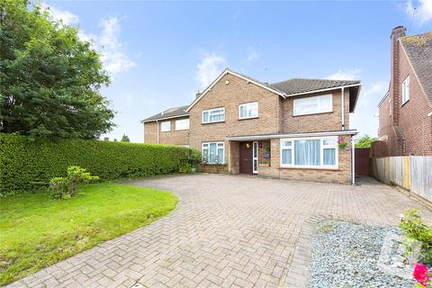4 bedroom semi-detached house for sale - Chignal Road, Chelmsford, Essex, CM1