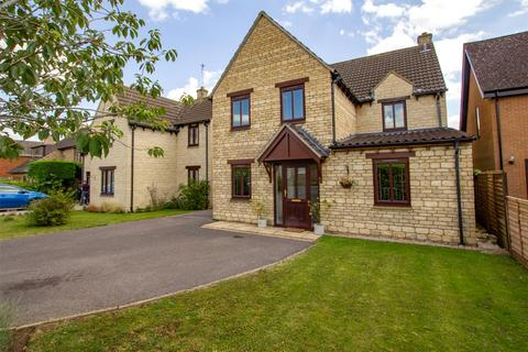 4 bedroom detached house for sale - Early Road, Witney, Oxfordshire, OX28