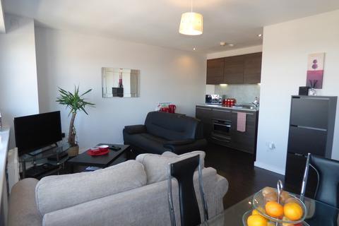 1 bedroom apartment to rent - Newhall Street, Birmingham