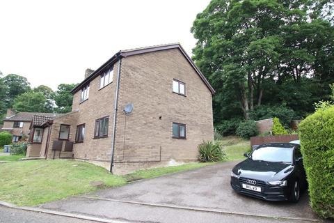 2 bedroom ground floor flat for sale - Bishops Close, Thorpe St Andrew