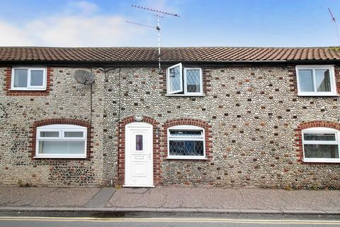 2 bedroom terraced house for sale - Beach Road, Caister-on-sea