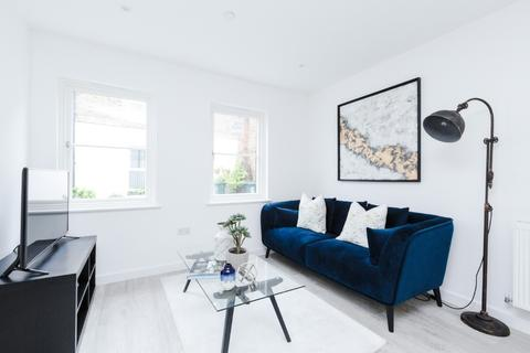 2 bedroom end of terrace house for sale - North Road, Preston Park, East Sussex, BN1