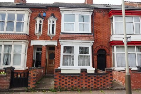 4 bedroom terraced house for sale - Upperton Road, Leicester LE3