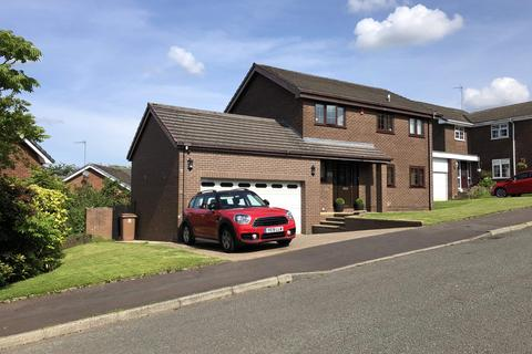 4 bedroom detached house for sale - Lowerfold Drive, Lowerfold, Rochdale