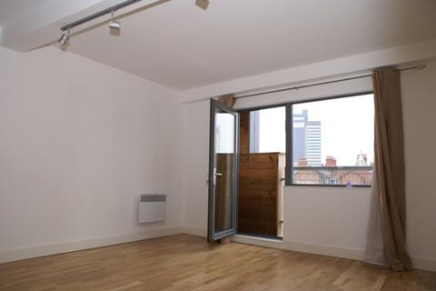 2 bedroom apartment to rent - Express Building 3, Oldham Road