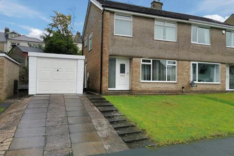 3 bedroom semi-detached house for sale - Brownhill Close, Birkenshaw