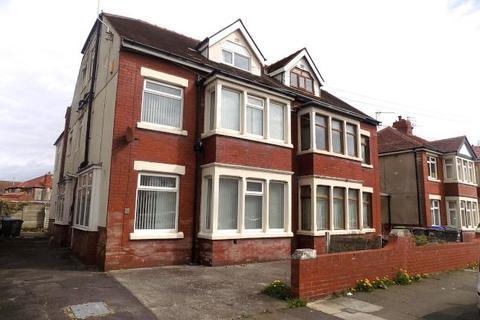1 bedroom ground floor flat to rent - Flat 1, 15 Luton Road, Cleveleys FY5 3EB