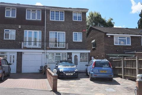 5 bedroom end of terrace house for sale - Belgravia Gardens, Bromley