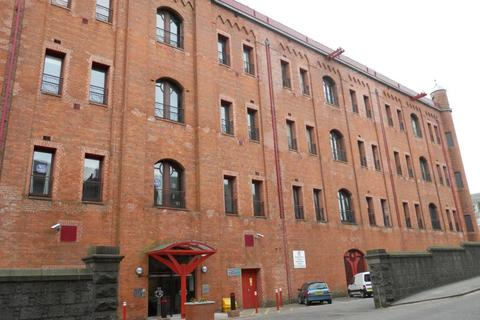 2 bedroom flat to rent - The Bastille, Maberly Street, AB25