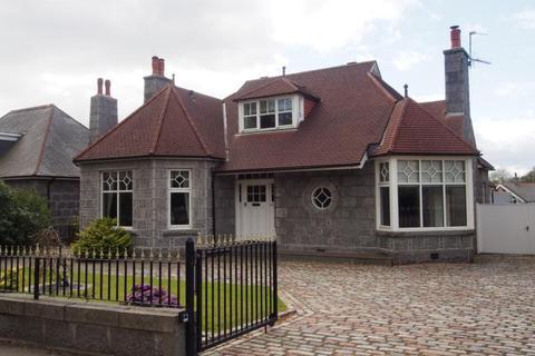 5 bedroom detached house to rent - Queens Road, Aberdeen, AB15
