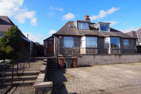 3 bedroom semi-detached house to rent - Wellbrae Terrace, Aberdeen, AB15