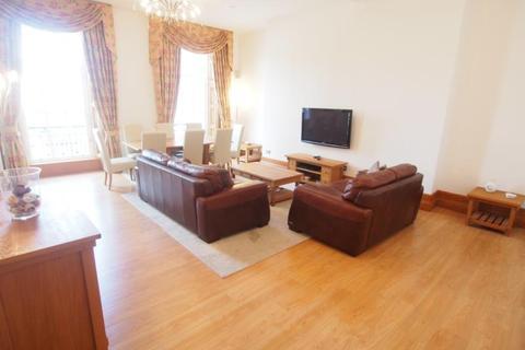 3 bedroom flat to rent - Golden Square, Aberdeen,