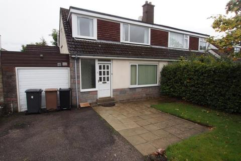 3 bedroom semi-detached house to rent - Binghill Road North, Milltimber,