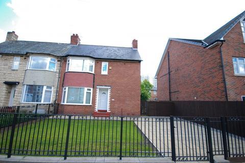 3 bedroom semi-detached house for sale - Welbeck Road, Walker