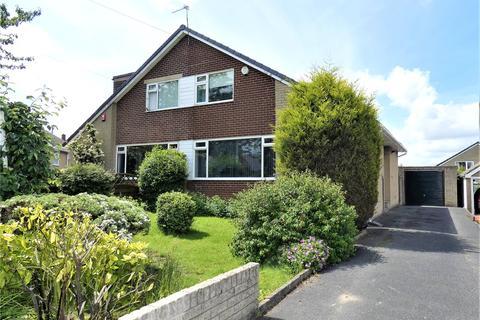 3 bedroom semi-detached bungalow for sale - Silver Birch Drive, Wyke, Bradford, BD12