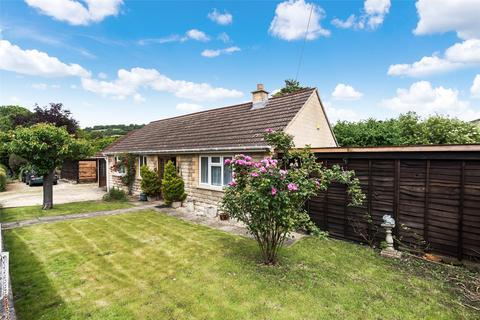 3 bedroom detached bungalow for sale - St. Saviours Road, BATH, Somerset, BA1 6ST