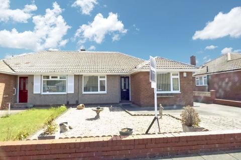 2 bedroom bungalow for sale - Grindon Close, Whitley Bay, Tyne and Wear, NE25 9EB
