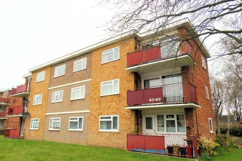 2 bedroom flat for sale - Shustoke Road, Solihull, B91 2NR