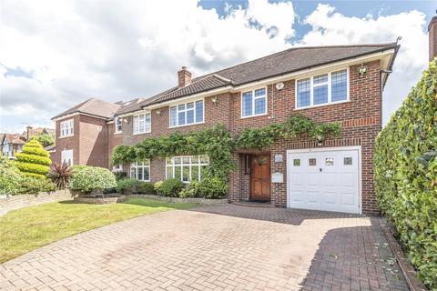 5 bedroom detached house for sale - Highfield Drive, Ickenham, Uxbridge, UB10