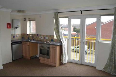 1 bedroom apartment to rent - Gladstone House, Hospital Street, Walsall