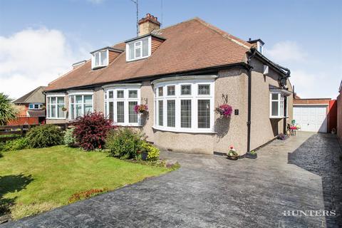 3 bedroom semi-detached house for sale - Shipley Avenue, Seaburn, Sunderland, SR6 8BX