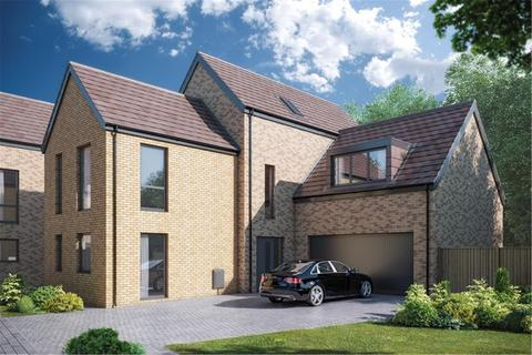 5 bedroom detached house for sale - The Cannington at Mulberry Park, Bramble Way, Combe Down, Bath, Somerset, BA2 5DR