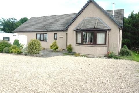 3 bedroom bungalow to rent - Clochan, Broadley, Moray, AB56 5HQ